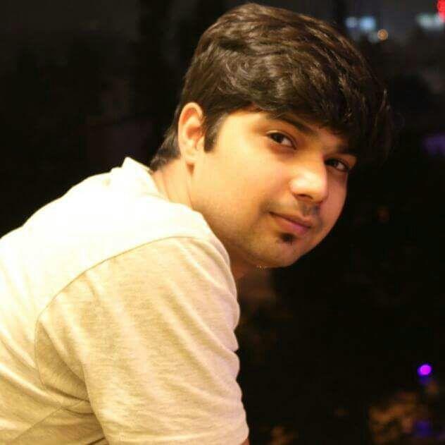 Shiv Kumar Katiyar's profile